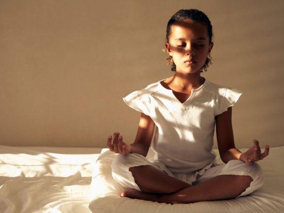 Méditation guidée, conte, petite histoire.