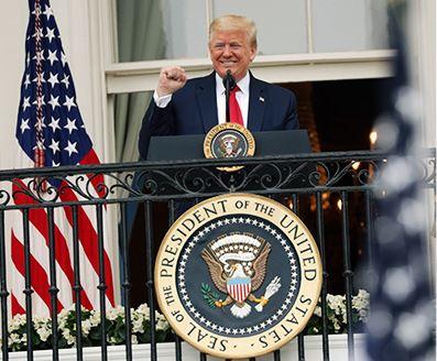 Trump signe un décret exécutif contre la censure sur les réseaux sociaux