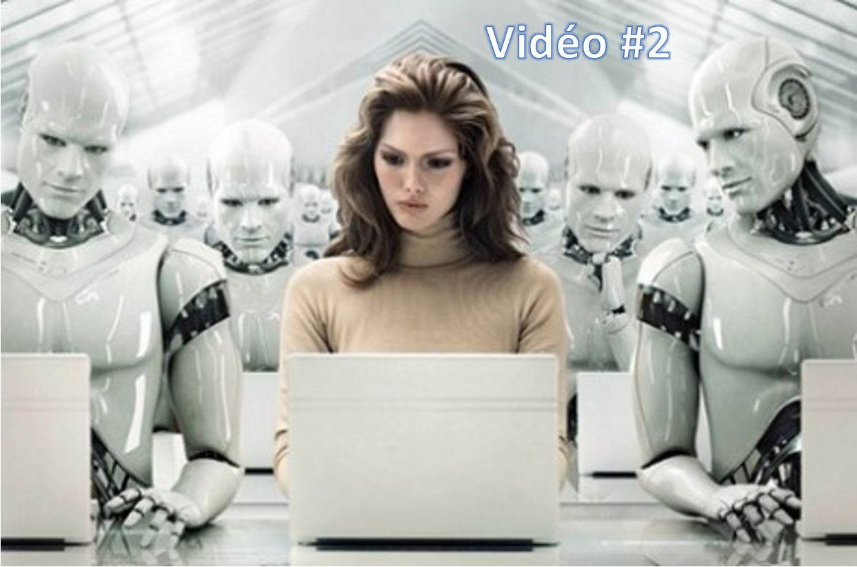 Conscience vs Transhumanisme et Intelligence Artificielle