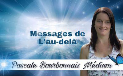 Pascale Bourbonnais Médium