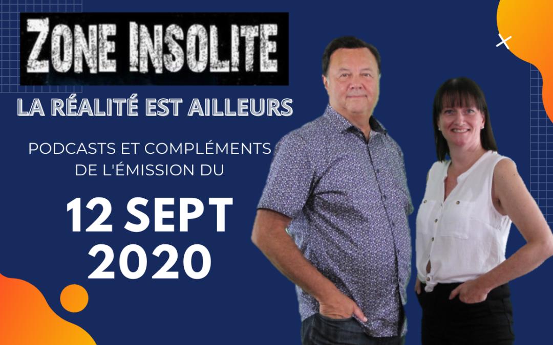Zone Insolite S1E1