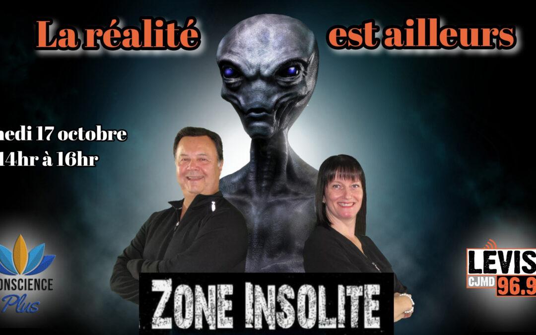 Zone Insolite S1E2